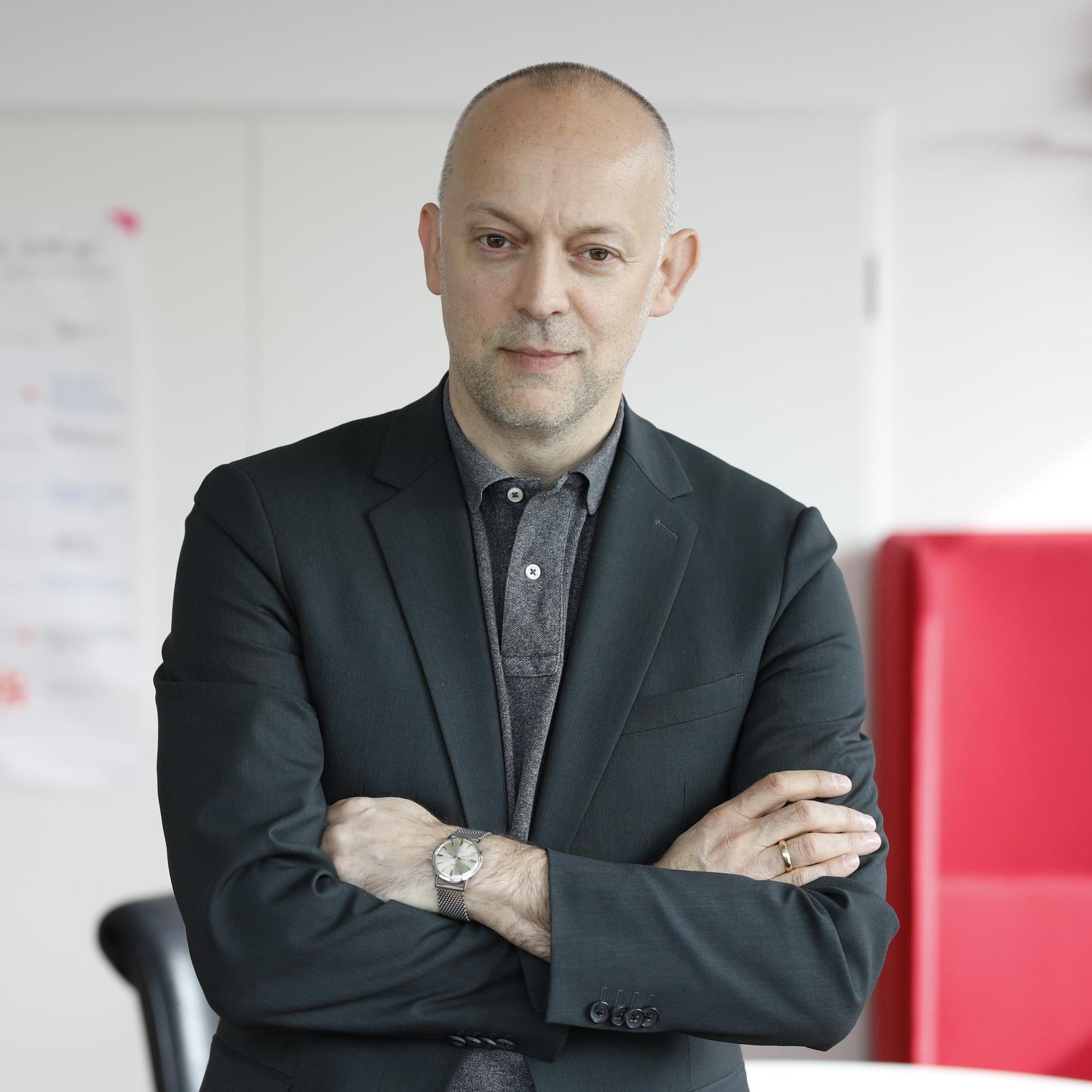 Stephan Balzer - Co-Founder, Boma Global   European Ambassador, TEDx   Curator & Managing Director, SingularityU Germany Summit   Curator, Q Berlin Questions