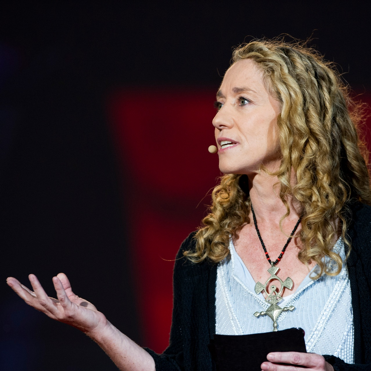 Lara Stein - Founder and Chairman, Boma Global  Executive Director, Women's March Global  Founder TEDx, The TED Conferences