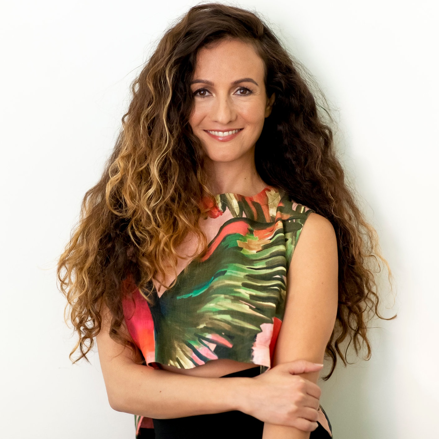 Anahita Moghaddam - Founder of Neural Beings