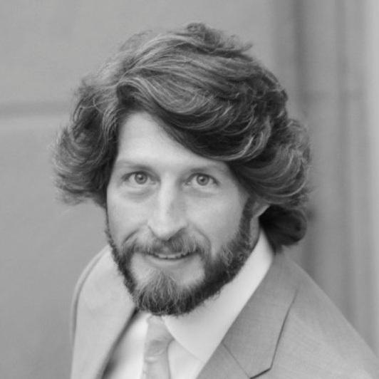 Marc Buckley - Activist, Global Food Reformist, UN SDG Advocate, UN Resilient Futurist, World Economic Forum Expert Network