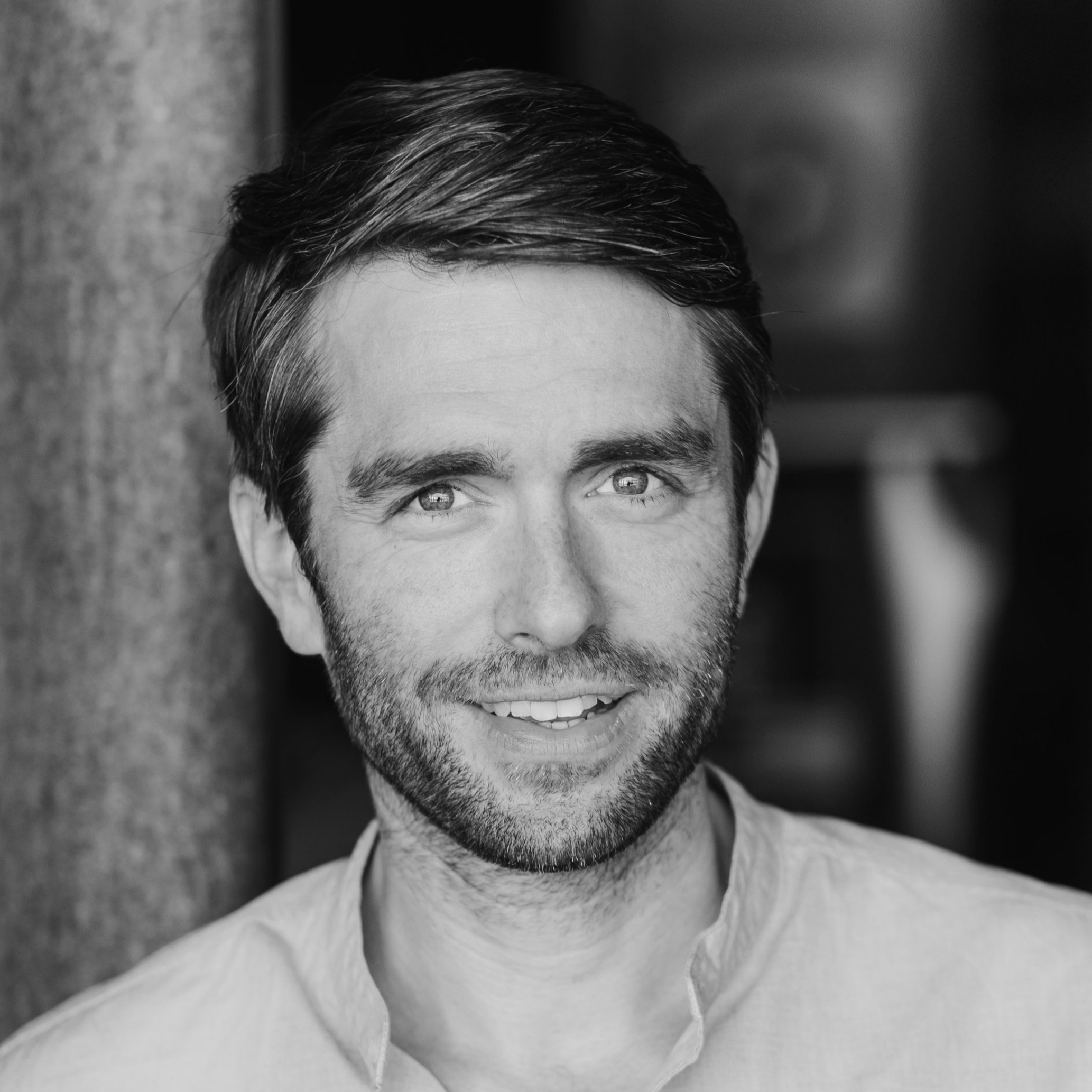Benjamin Roth - Co-Founder & CEO, Urban Sports Club