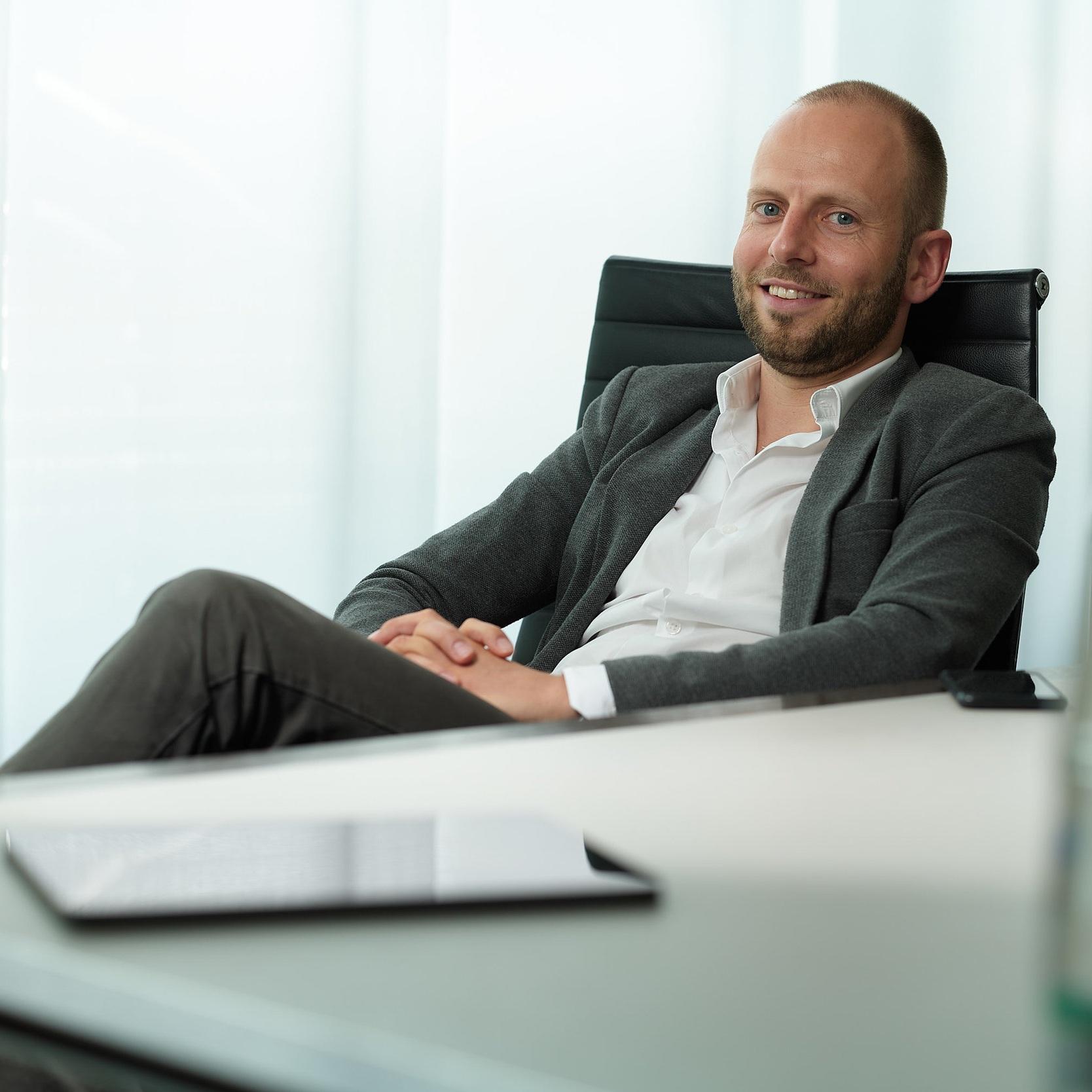 Daniel Vonier - Global Vice President People & Organizational Growth, SAP