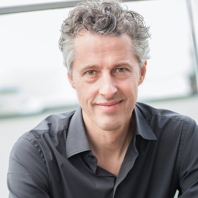 Stefan Schöpfel - SAP VP, Digital Business Services EMEA North