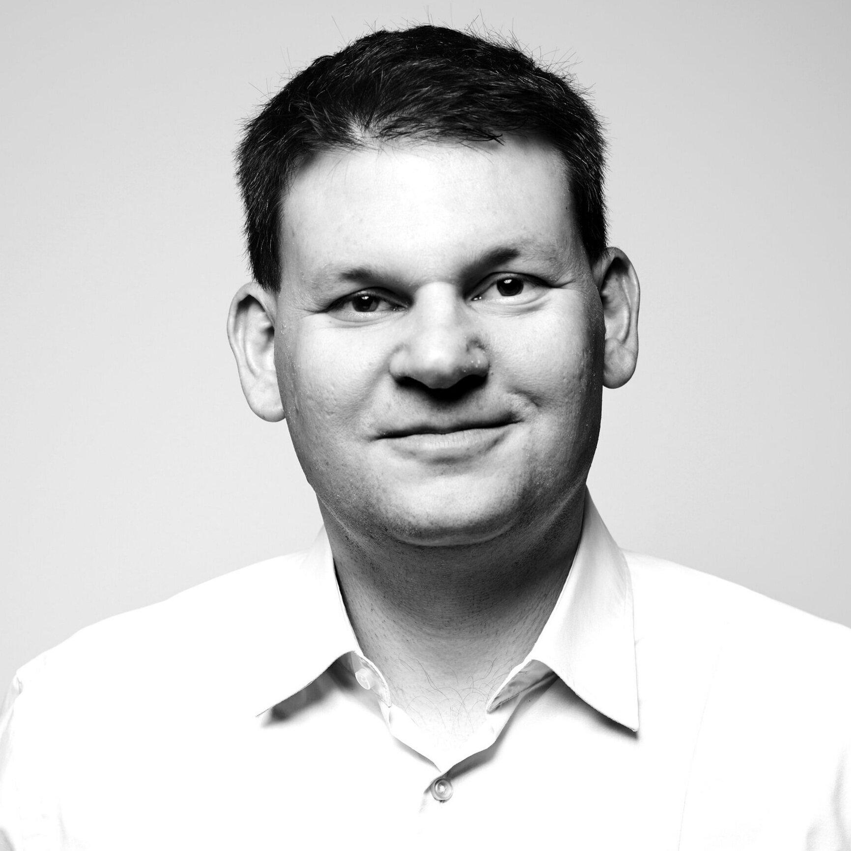 Stefan Heumann - Member of the Management Board, Stiftung Neue Verantwortung