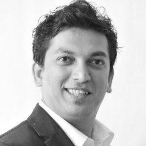 Upen Barve - Senior Director, Consumer Strategy & Engagements, SAP New Ventures & Technologies