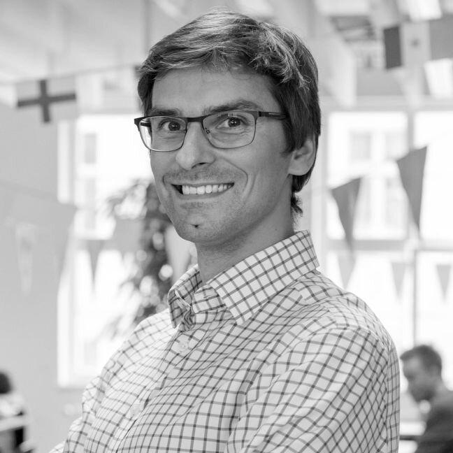 Sebastian McClintock - Director Customer Experience, Delivery Hero