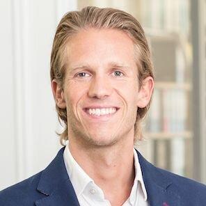 Ferry Heilemann - CEO & Co-Founder, FreightHub
