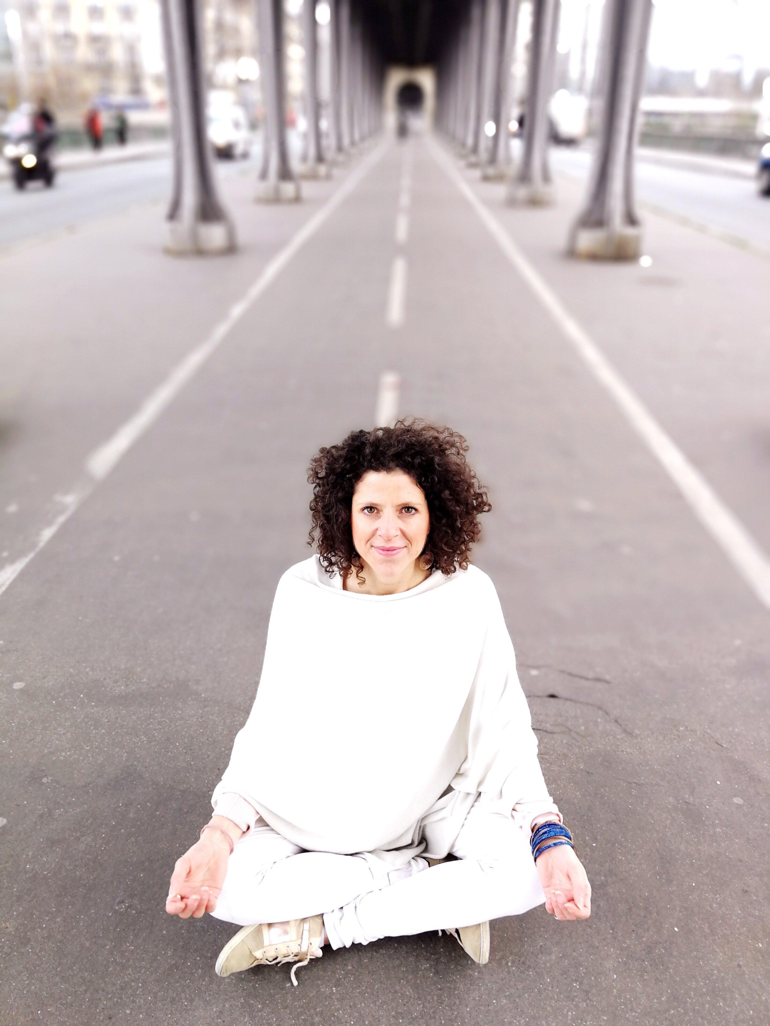 Celine Flash yoga