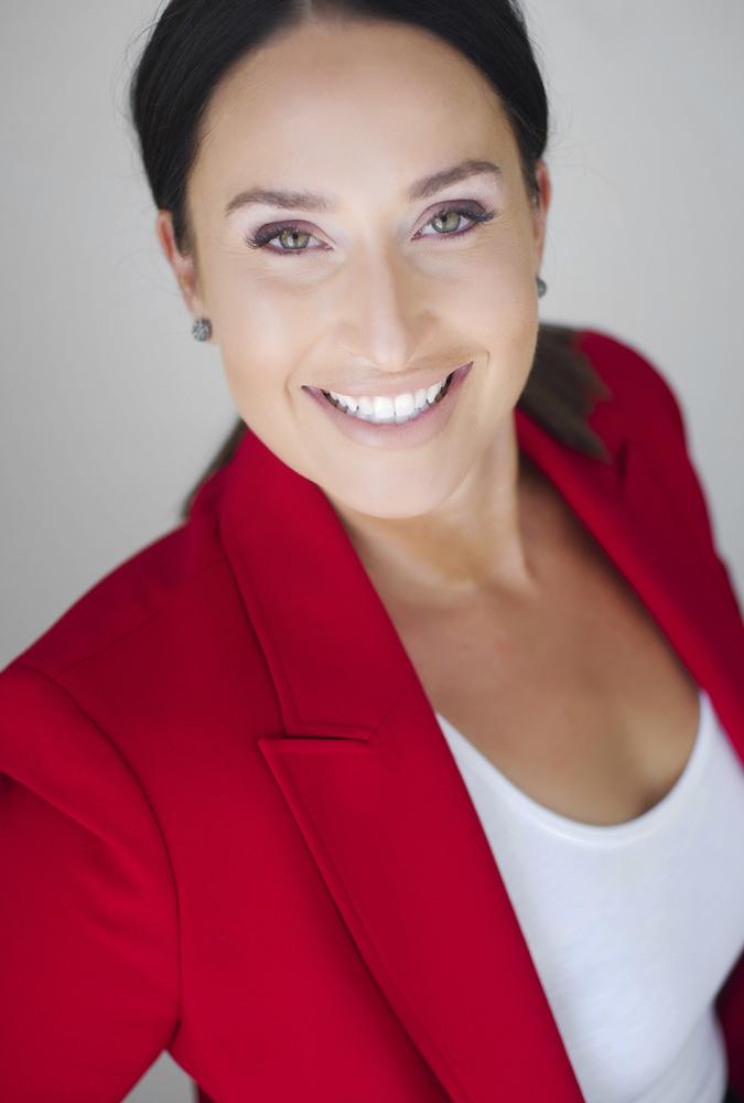 Katie O'Keefe, Owner & Broker