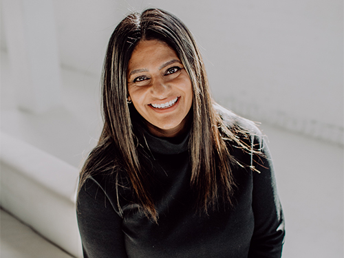 Dr. Saniya - Dr. Saniya has been providing thorough and efficient quality care at Shine since 2009 and works out of the Provencher location.