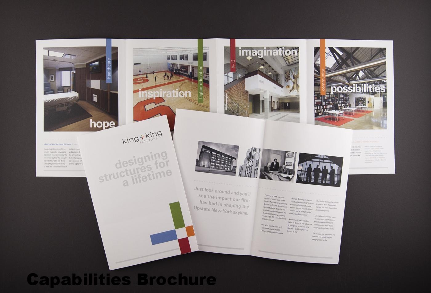 Capabilities Brochure