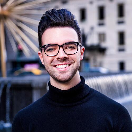 Jordan Edwards - Creative Director