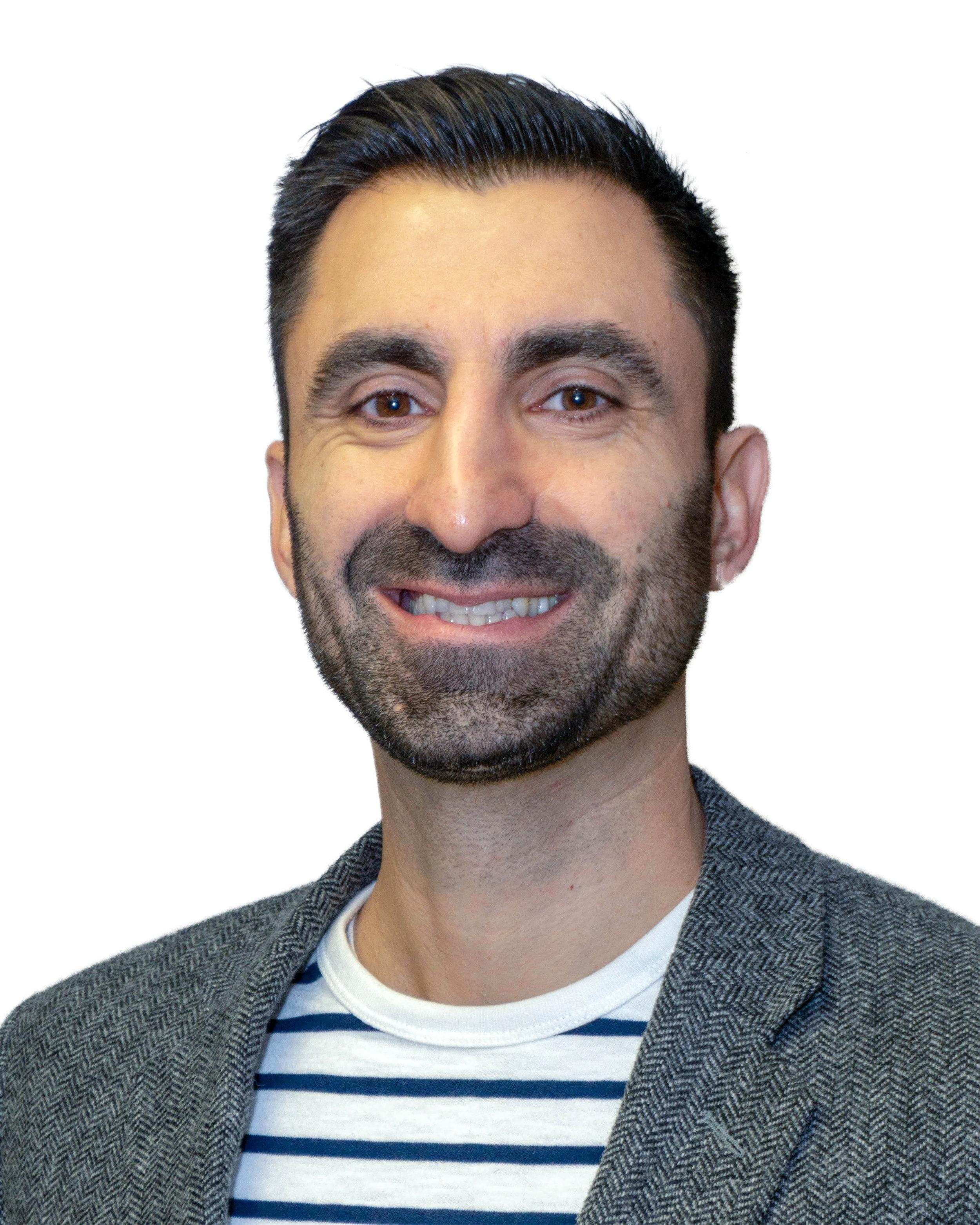 Darian Asghari