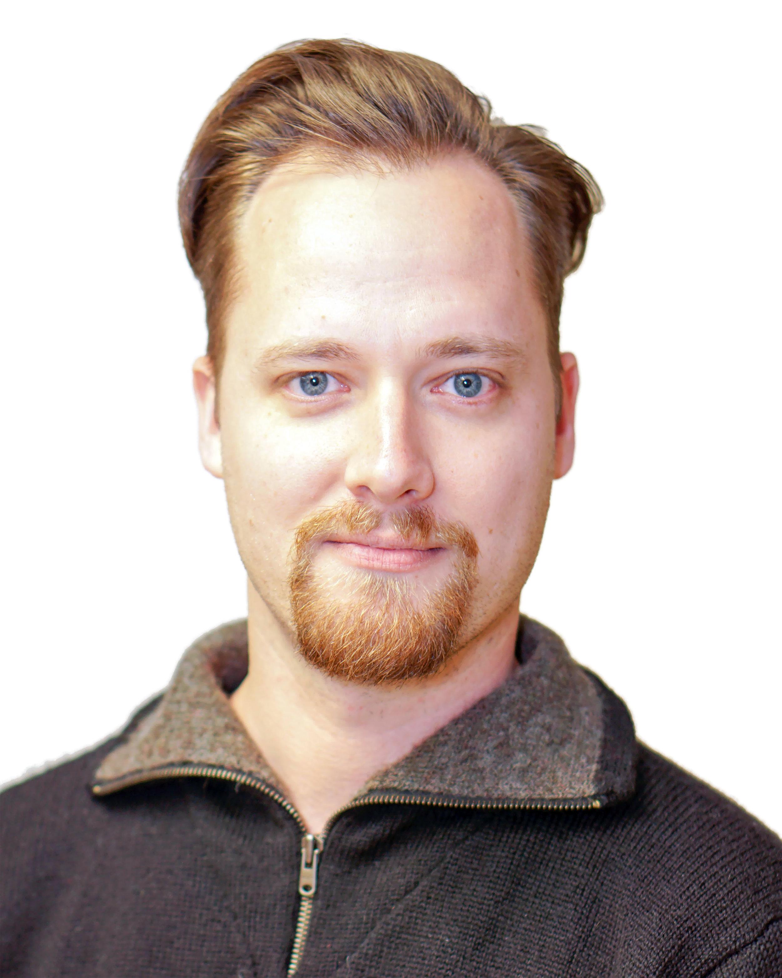 Tim Mathews