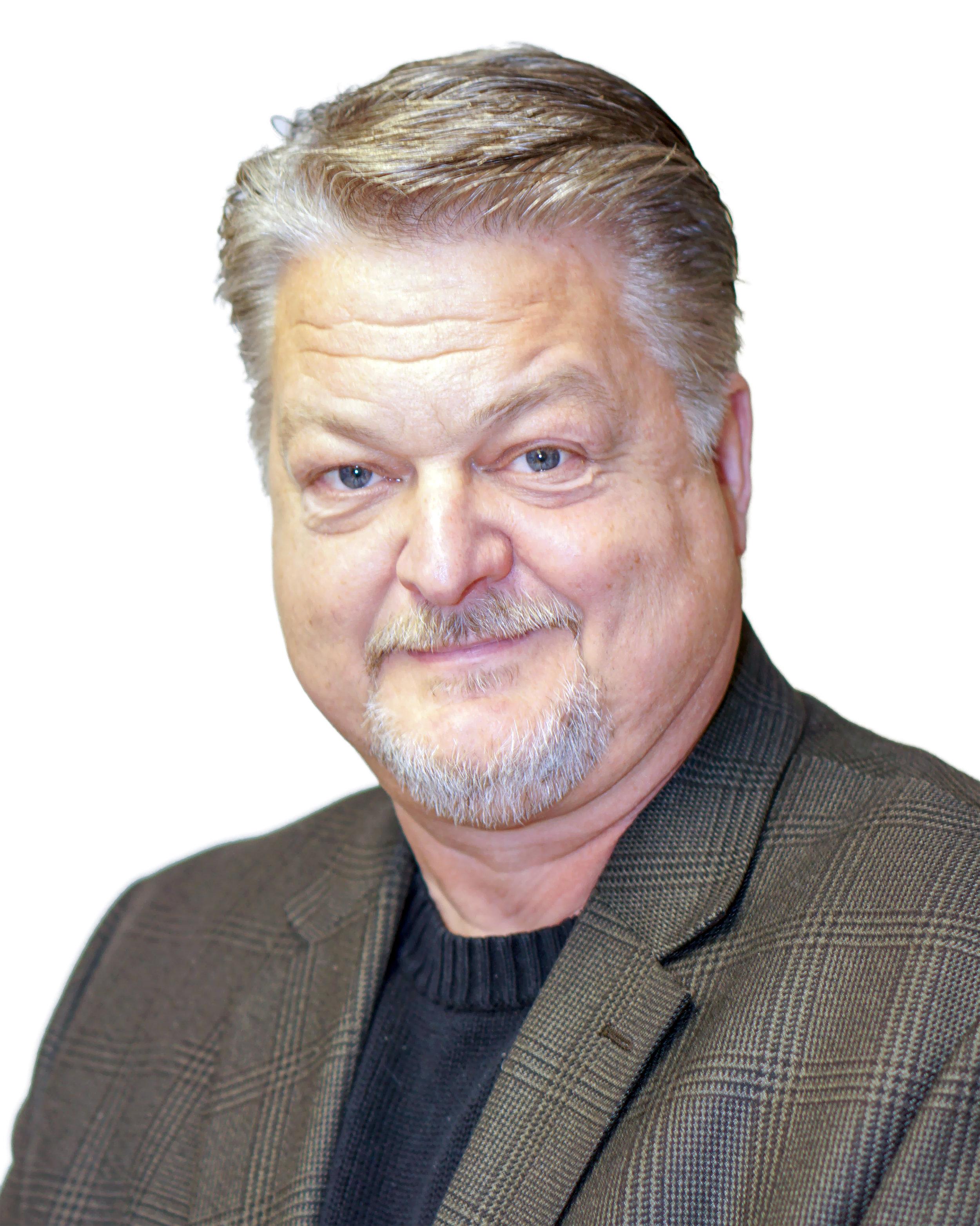 Steve Coy