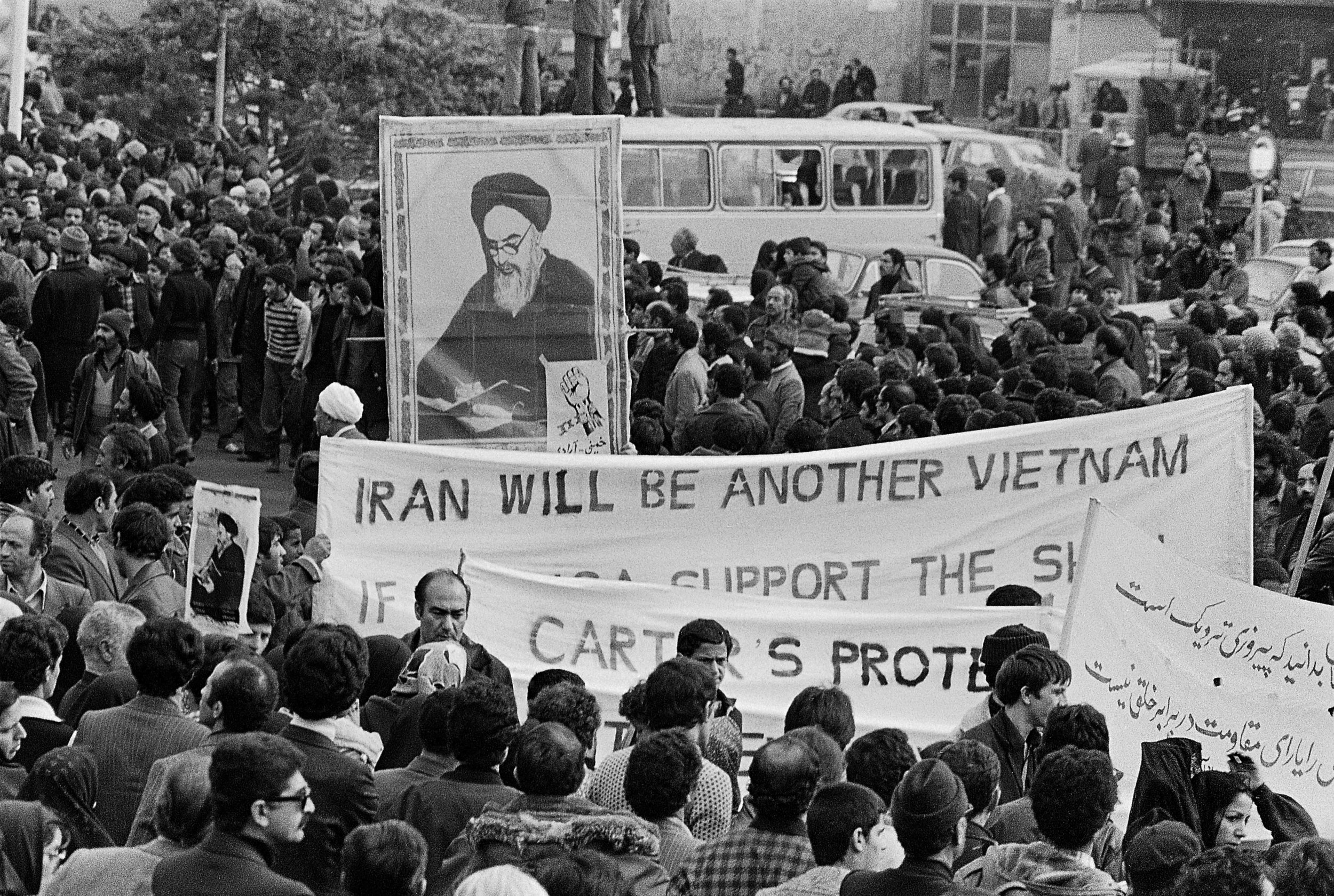 Iran will be another vietnam.jpg