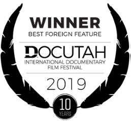 Docutah award.JPG