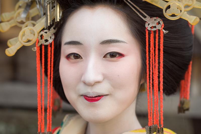 Kikugawa Tayuu in Shimabara Kyoto