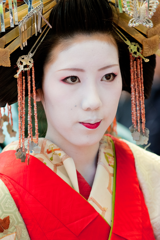 Tayu_at_Yoshino_Tayu_Memorial_Service