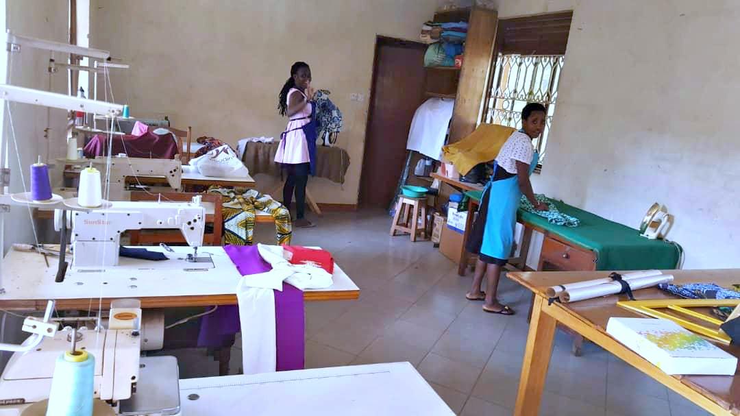 Creating Msichana pieces at our studio in Uganda.jpg