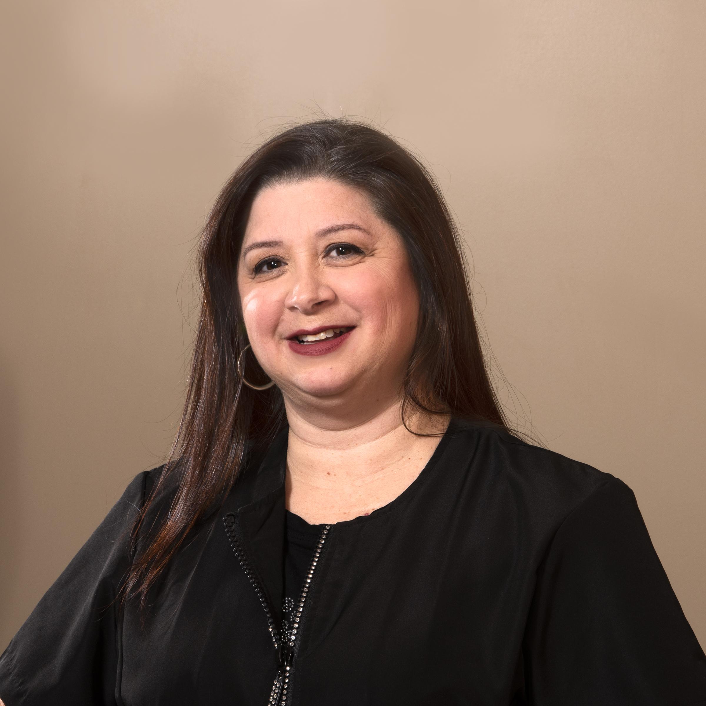 Lisa Maruk, RN, LMT, Reiki III Master
