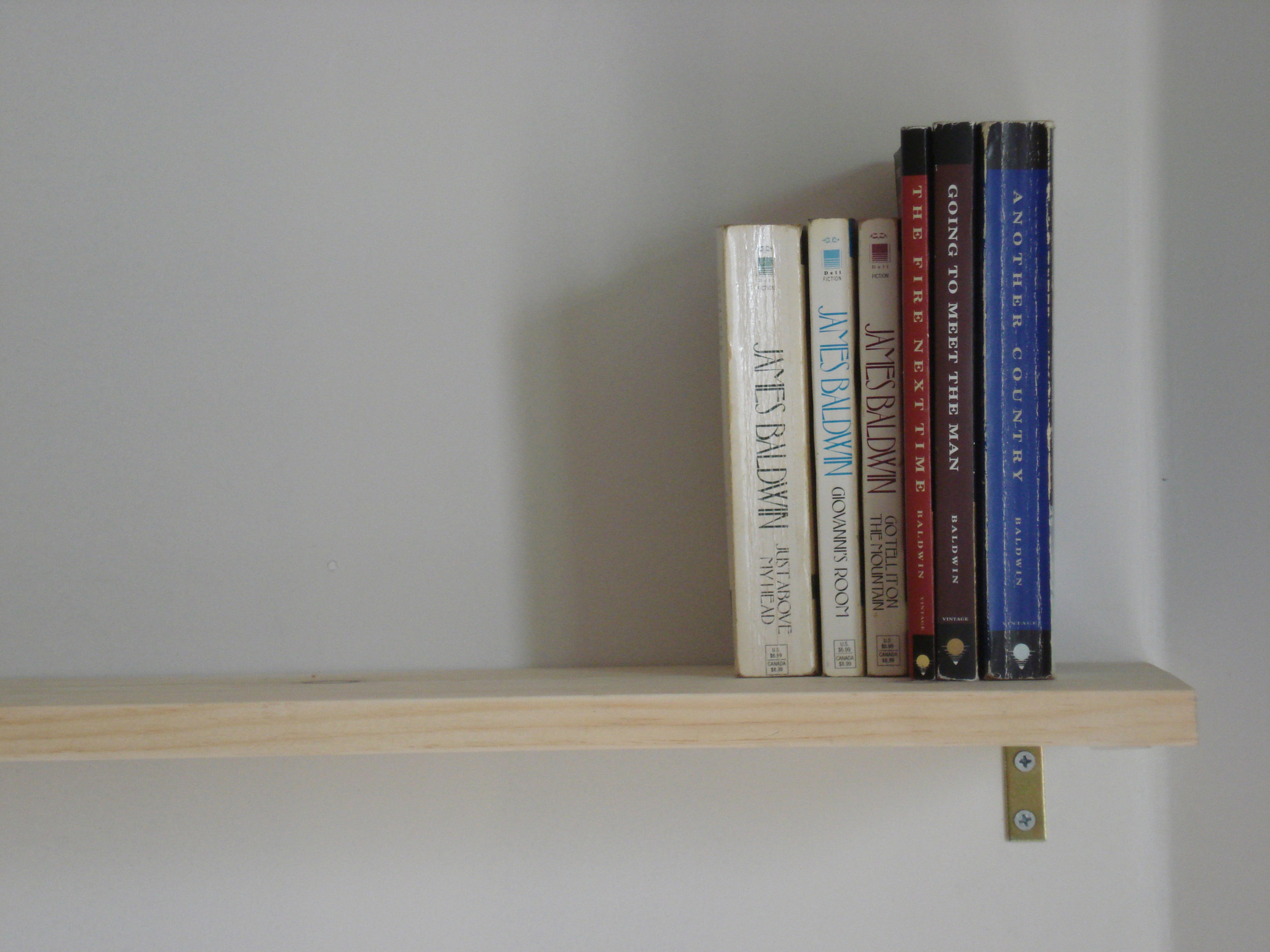 Leor Grady at The Center for Book Arts, New York