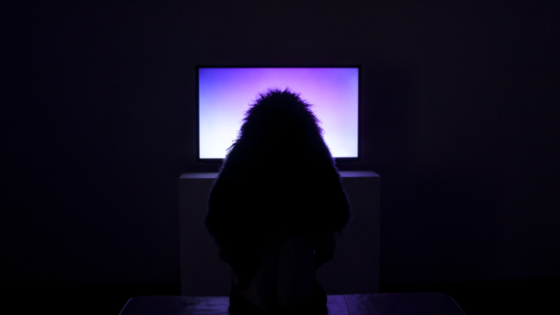 Audrey Barcio, installation view of The New You Who Got Here Before (AND NOW WE MUST FORGET)