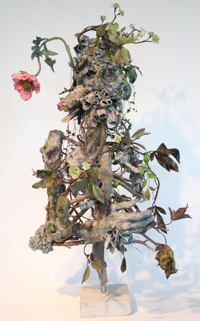 Jon Rappleye, Fractured Vision at Pavel Zoubok Gallery