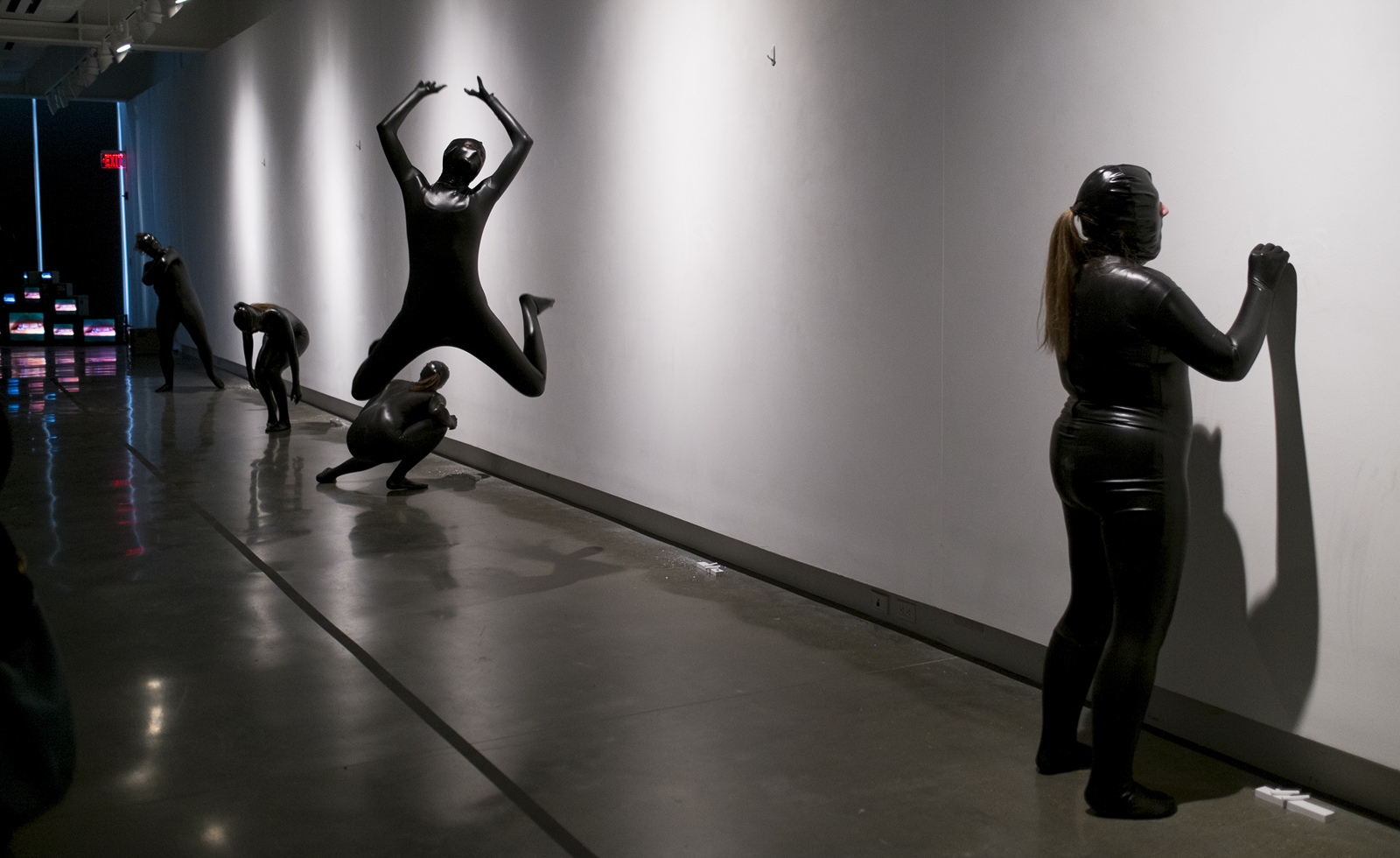 Chavez | durational performance, choreographic work