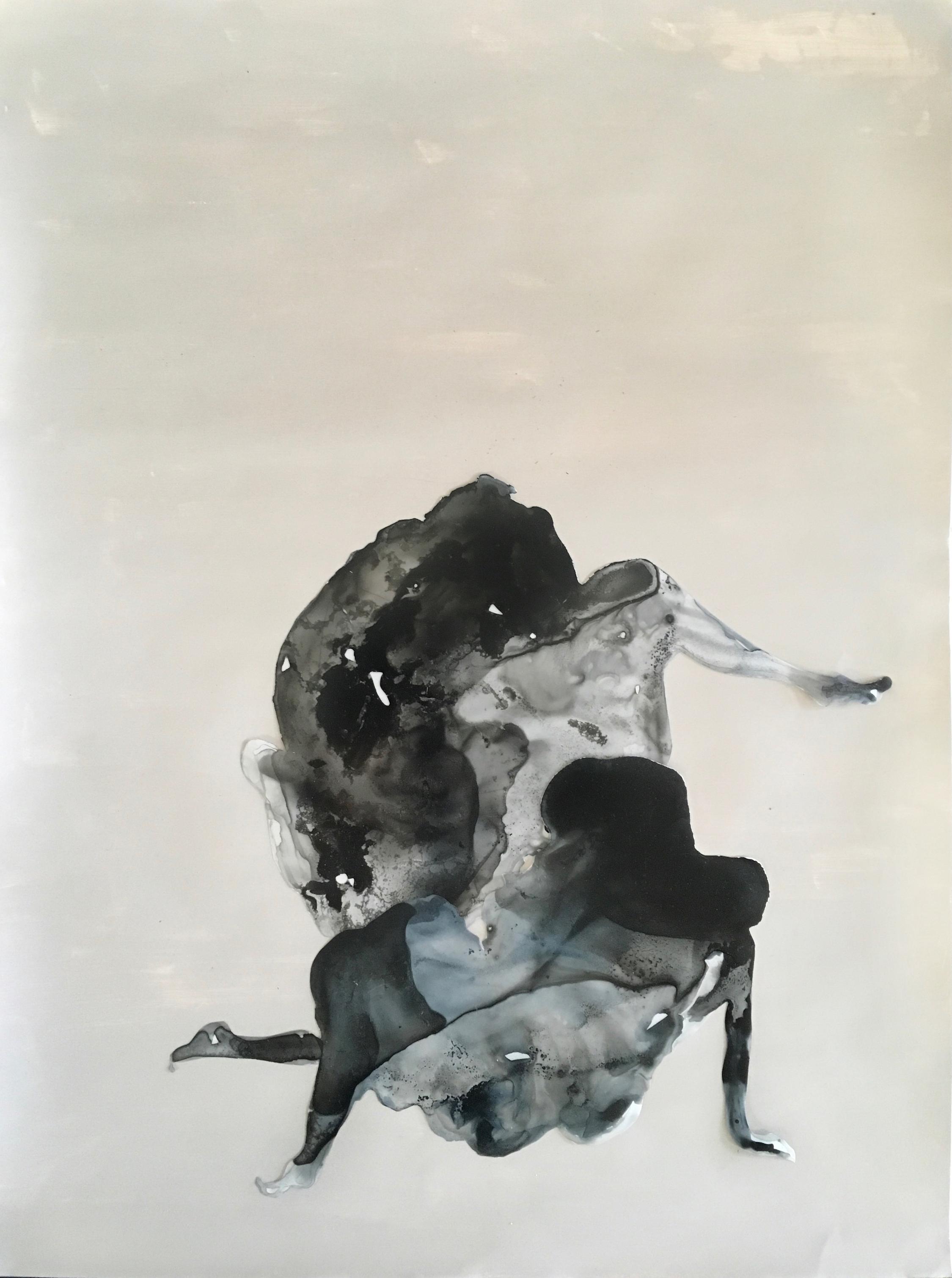 """""""Translucent Bodies 1"""" Sapira Cheuk"""