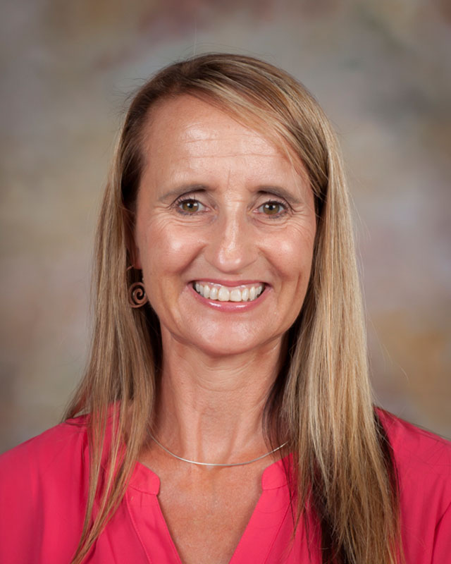 Jo Anna Bloom - Lower School Principal