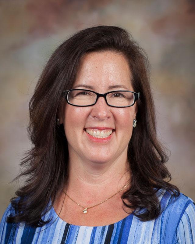 Jennifer Greenawald - Early Education Director