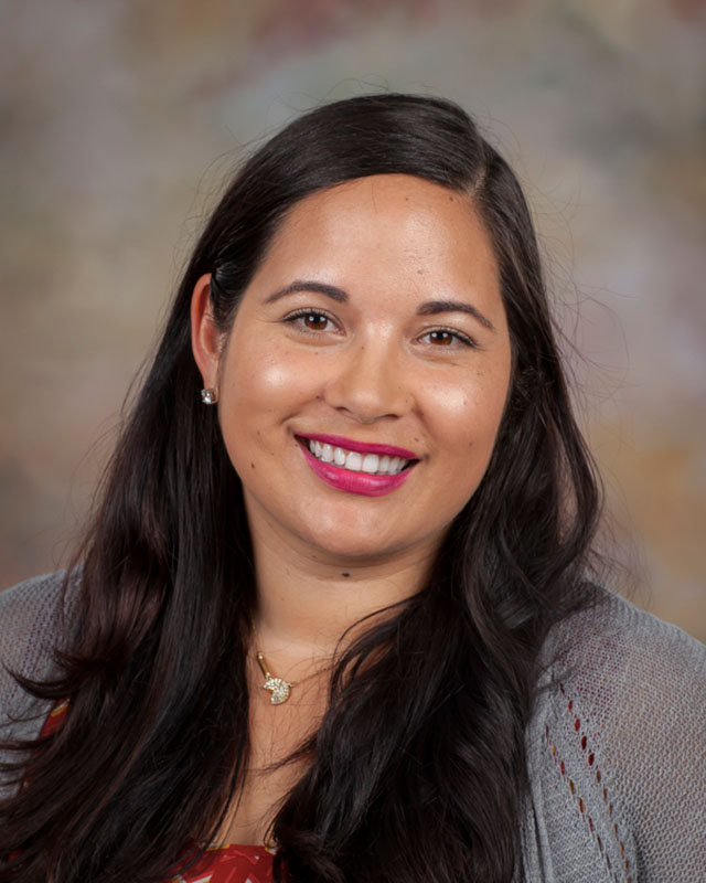 Malia Kent - Assistant Early Education Director