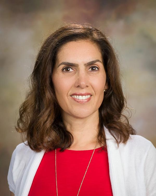 Claudia Ortiz - Human Resources