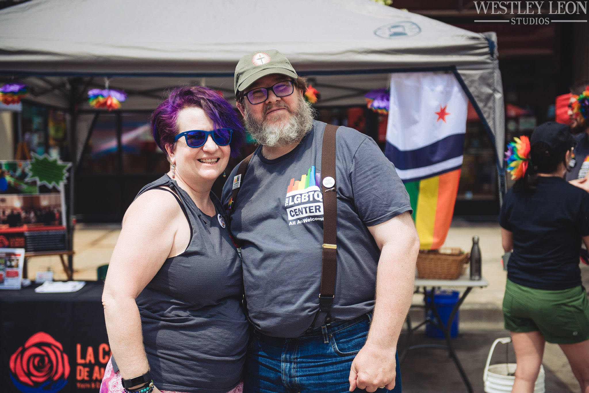 About us - The LGBTQ Center promotes equality, builds community, and increases understanding of lesbian, gay, bisexual, transgender, and queer/questioning (LGBTQ) experiences. We meet these crucial needs through educational resources, support groups, social events, and enriching programming.