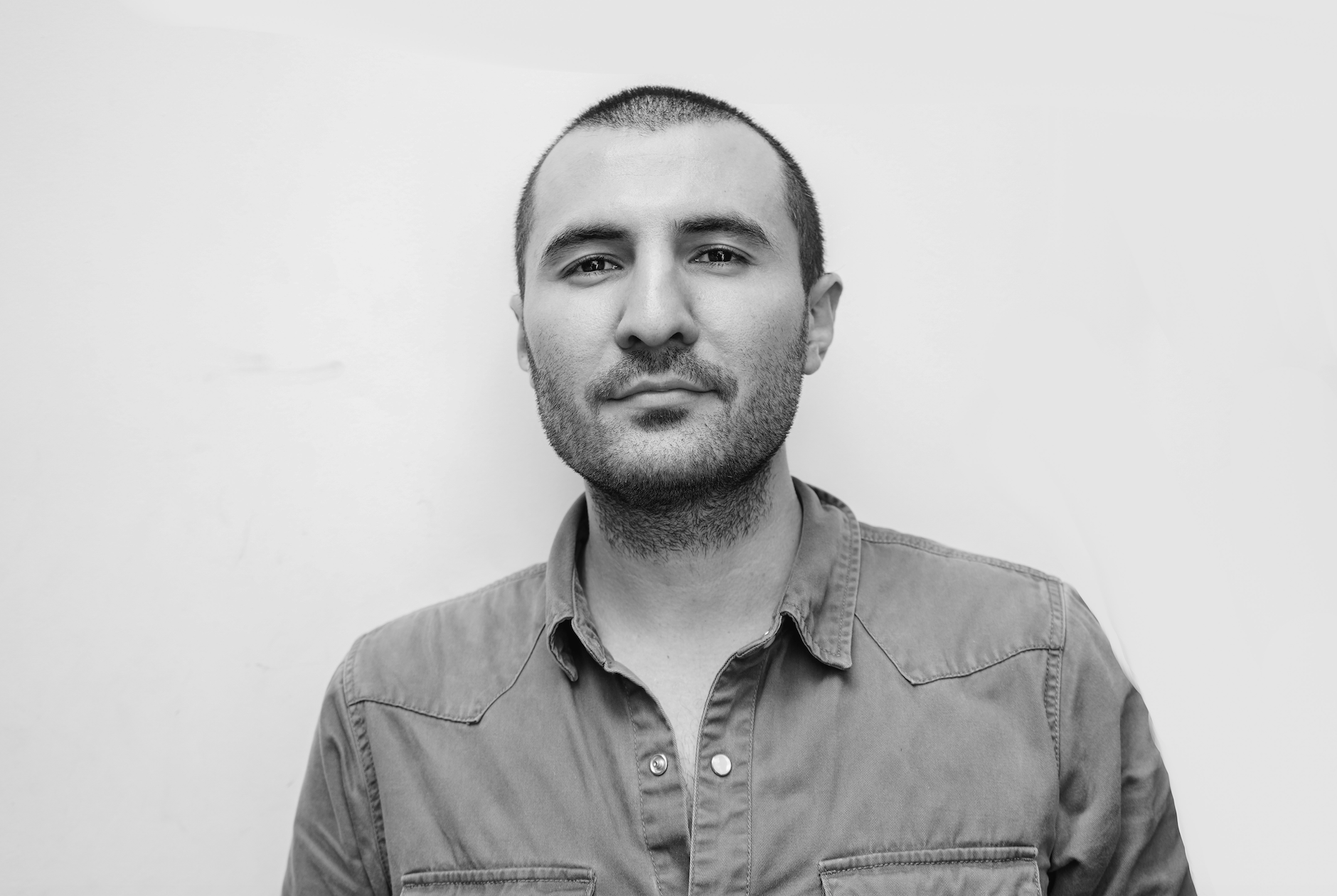 Xavier Aguilar, Director of Operations - Every smile is an Instagrammable moment