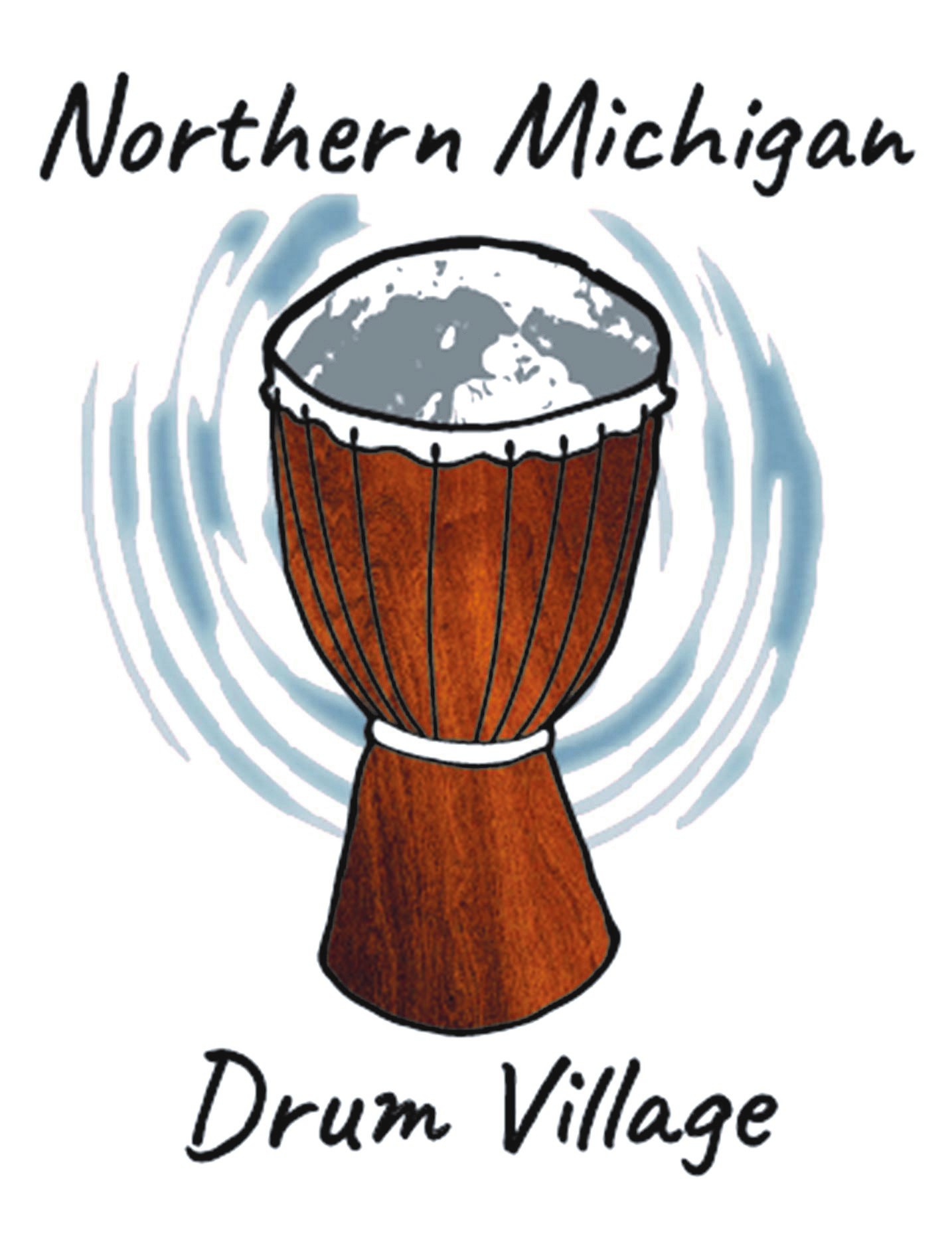 Please support this wonderful organization. - Northern Michigan Drum Village is a nonprofit  501 (c) (3).  Click here to donate.  Your donation is a tax-deductible, charitable contribution