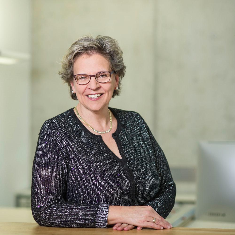 Administration Christina Mächler