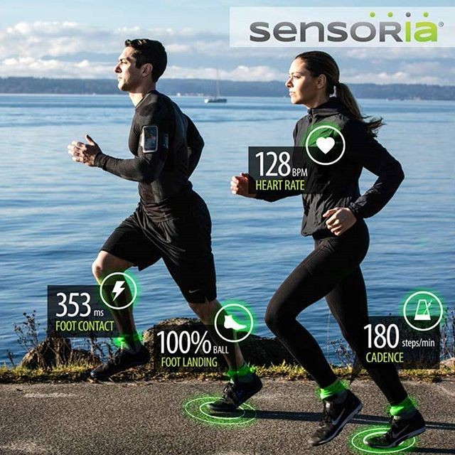 Happy #techtuesday, Launch Fam! Interested in becoming a better runner? Check out Sensoria smart socks by @sensoriafitness! The smart socks come with an anklet that tracks your run cadence and landing to help reduce risk of injuries and help you hone your running program. Here at Launch, we are all about that #wearables life. . . . . . #quantifiedself #technology #fitnesstech #healthtech #personaltrainer #runner #cardio #cpt #coach #washingtondc #dcfitness #washingtondcfitness #smartsocks #corporatehealth #corporatehealthandwellness #health #fitness #life #fitnessblogger #wearable #wearabletech #runningperformance #runningimprovement ( #📷 @mindtecstore_europe )