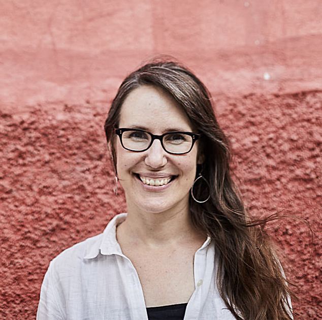 Marie Farneth | Co-Founder