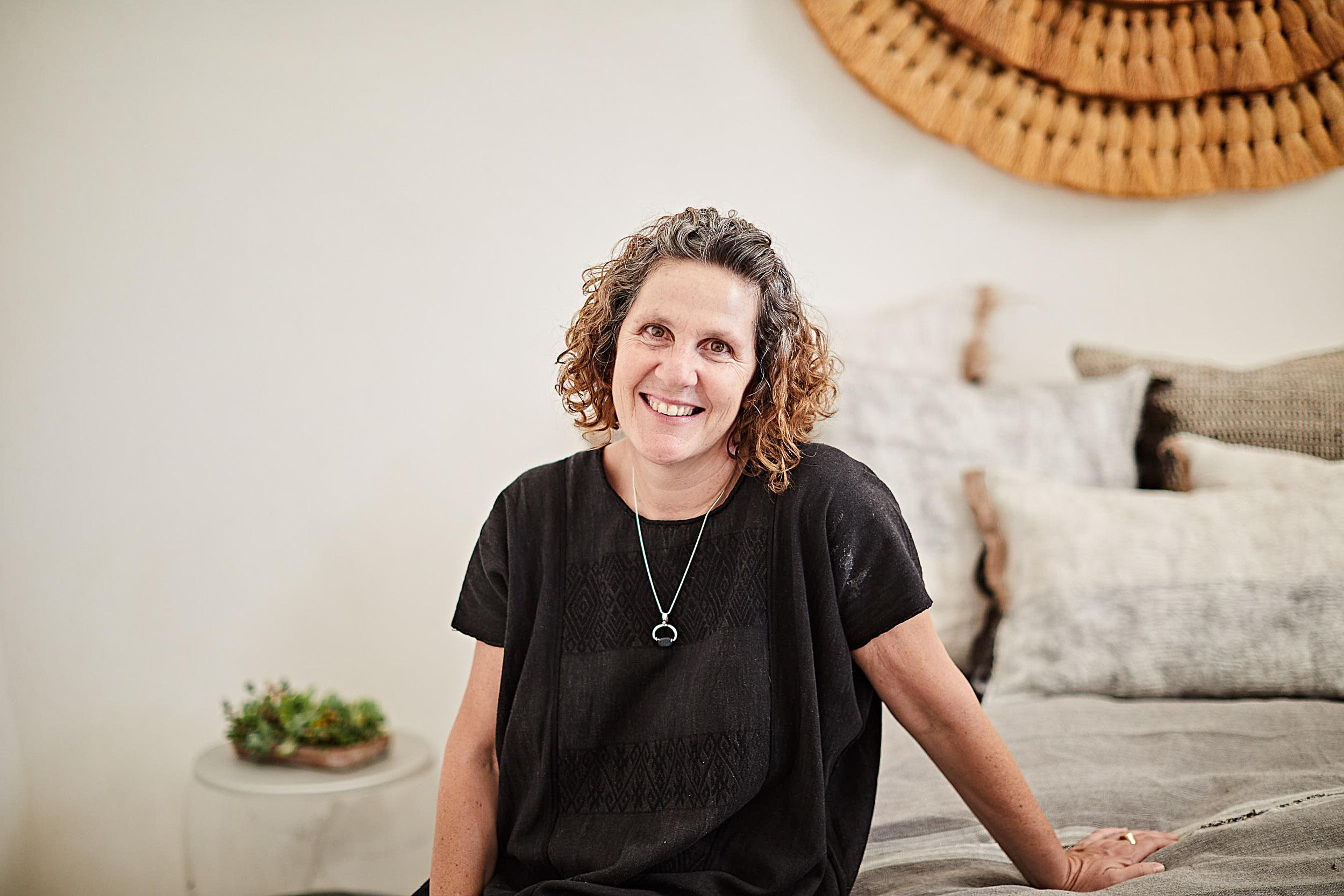 Maddalena Forcella Madda Studio Design Portrait