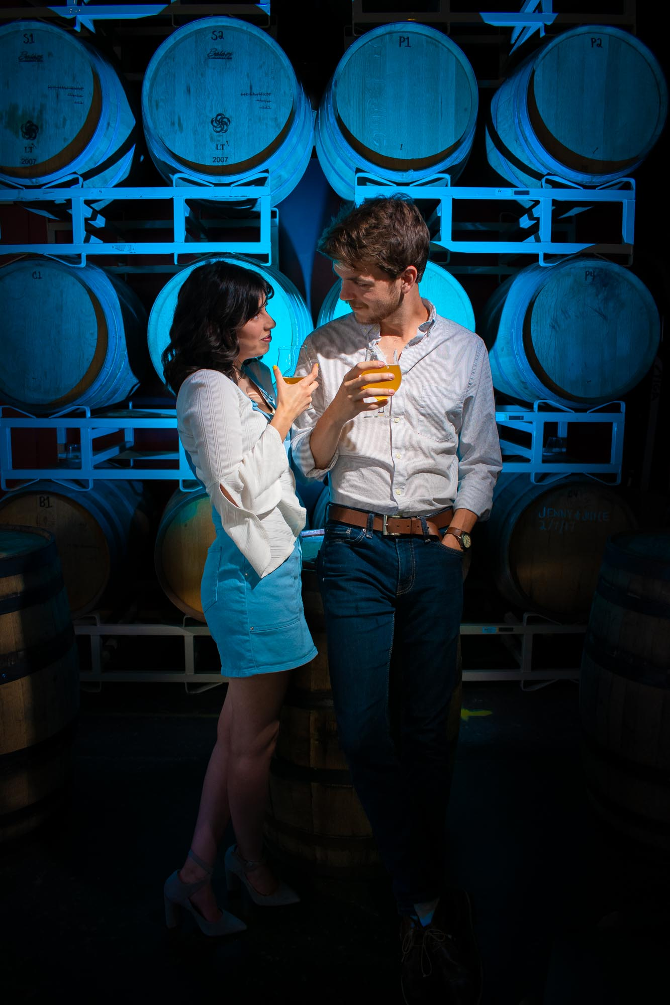 Charlotte Noda craft beer engagement session-3.jpg