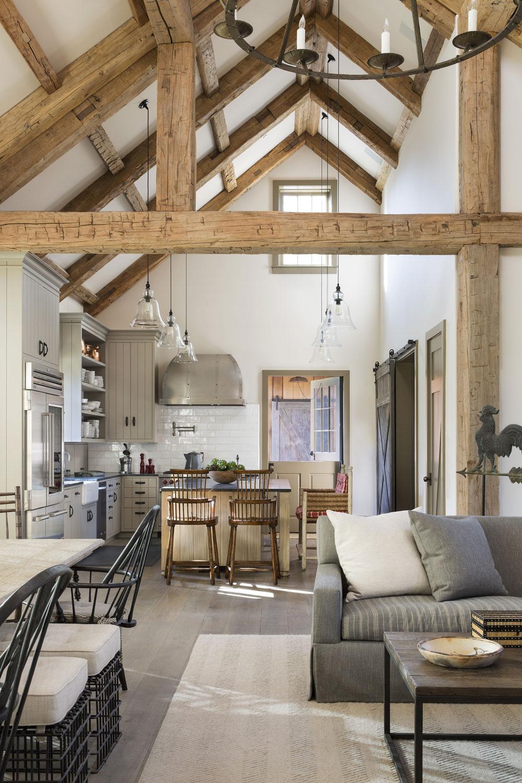 Modern-Farmhouse-Rough-Hewn-Exposed-Beams-Trusses-Premier-General-Contractors.jpg