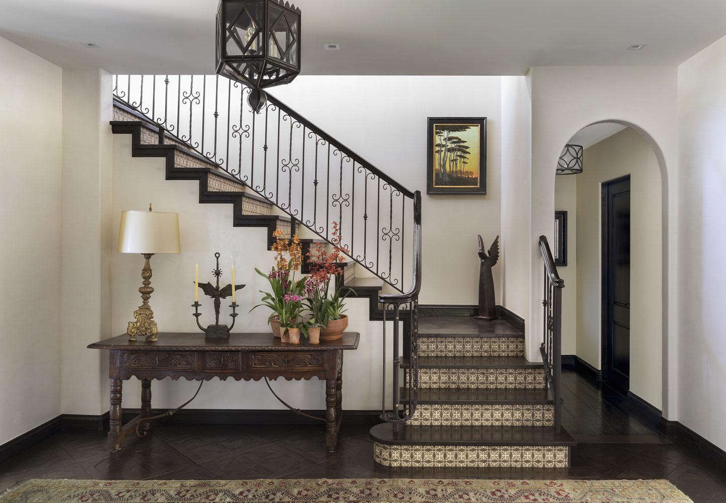 modern-spanish-stairwell-entry-tile-iron-railing-premier.jpg