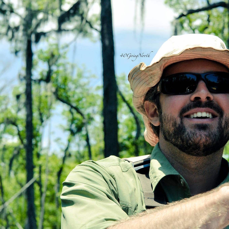 Chad Almquist - Louisiana Master Naturalist