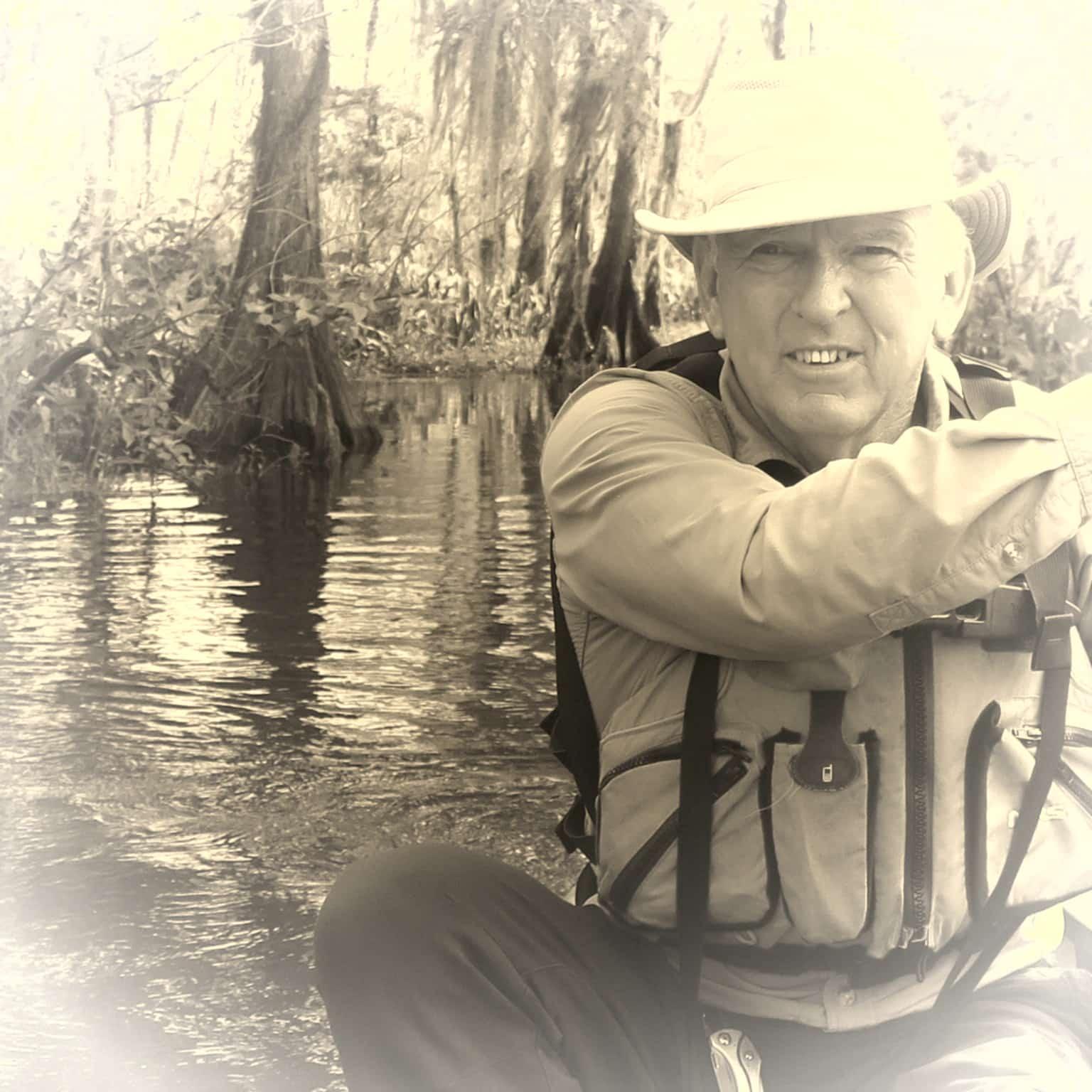 Tom - Louisiana Master Naturalist