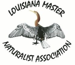 Certified guides from the  Louisiana Master Naturalist Program