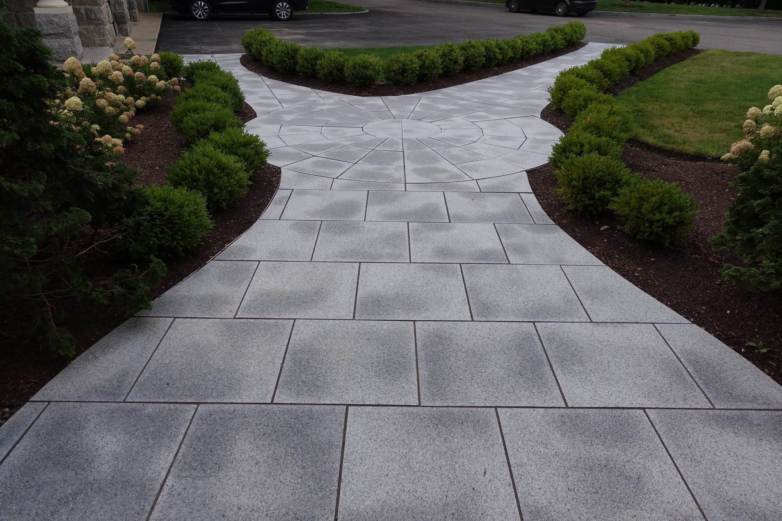 Granite Paver Pathway2.JPG