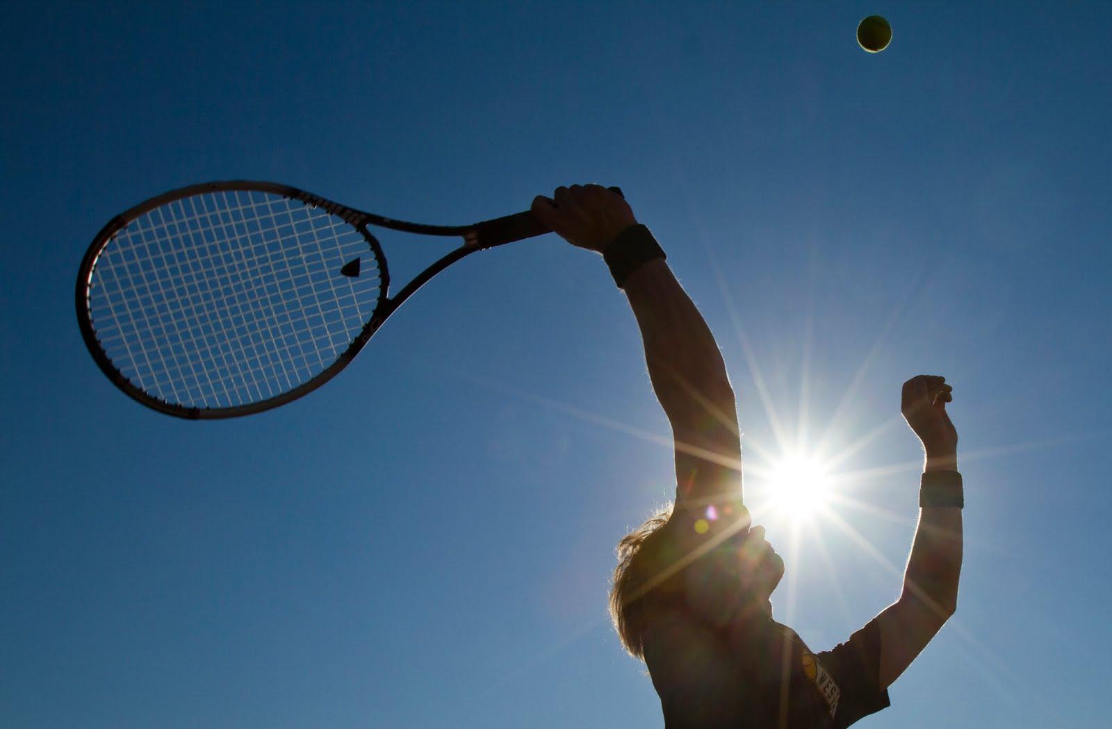 Thames Tennis Club