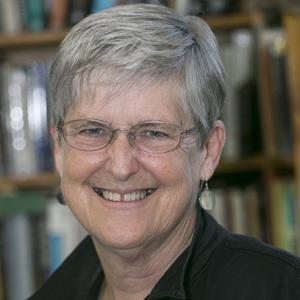 Melanie Morrison, facilitator